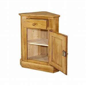 Petit Meuble D Angle : petit meuble d 39 angle meuble d 39 appoint collection elodie ~ Preciouscoupons.com Idées de Décoration