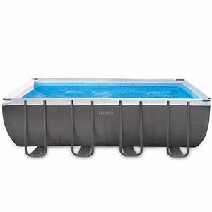 Intex Frame Pool 549x274x132 : intex 549x274x132 swimming pool frame stahlwandbecken schwimmbecken schwimmbad ebay ~ Yasmunasinghe.com Haus und Dekorationen