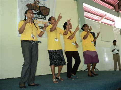 Couples For Christ Timor Leste Konferensia Lider Kaben