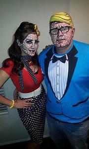 Halloween Kostüm Herren Selber Machen : karneval kost m selber machen zeichentrickfiguren ~ Lizthompson.info Haus und Dekorationen