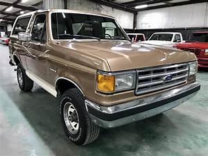 1987 Ford Bronco for Sale | ClassicCars.com | CC-1328997