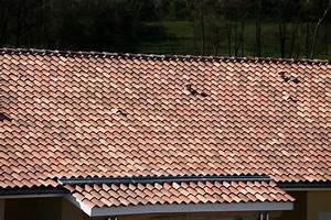 Tuile Pour Toiture : ventilation de toiture une r glementation stricte ~ Premium-room.com Idées de Décoration