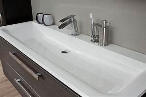 Doppelwaschbecken Mit Unterschrank 140 : puris star line waschtisch serie b 120 cm arcom center ~ Bigdaddyawards.com Haus und Dekorationen