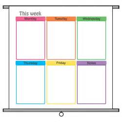 proportions math pull erase chart this week geyer products