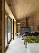 Ultra Modern Cabin Blends Rustic Warmth With Modern Minimalism Amazing Modern Style Small Wooden Modern Cabin Minimalist Design Ideas Forest House Minimalist Cabin In The Woods Of Germany Cabin Blends Rustic Warmth With Modern Minimalism2014 Interior Design