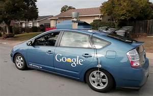 Voiture Autonome Google : google car la voiture du futur web d veloppement durable ~ Maxctalentgroup.com Avis de Voitures