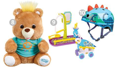 Christmas gift ideas for children: Amazon, Argos