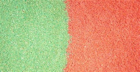 PRODUCTS: Floor Sweeping Compound manufactured