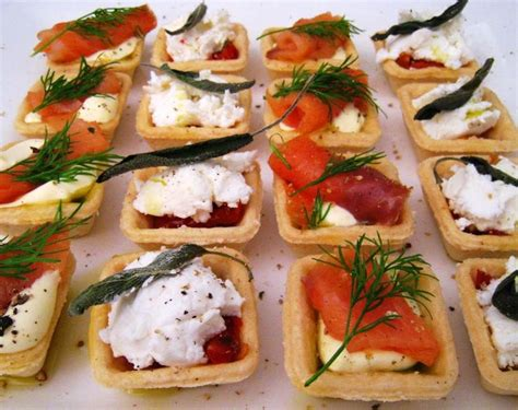 savoury canapes 34 best images about nibbles and bites on