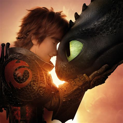 wallpaper hiccup night fury toothless   train