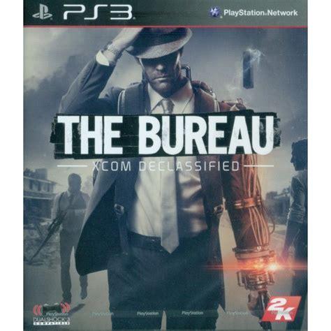 the bureau xcom declassified the bureau xcom declassified