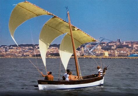 vele volanti navigare oggi shardana