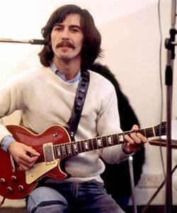 "Gibson Les Paul Standard ""Lucy"" One-Off George Harrison ..."