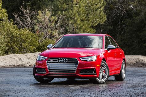 2018 audi s4 and s5 review s is for quot smoove quot motor trend