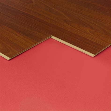 laminate wood flooring underlayment 3 in 1 underlayment laminate foam 3 2mm 200 sq ft red ebay
