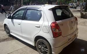 Used Toyota Etios Liva Trd Sportivo Diesel In Faridabad