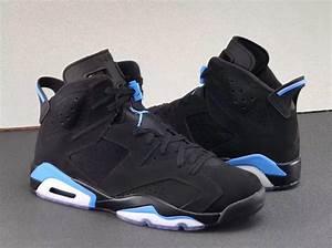 Air Jordan 6 University Blue 384664-006 - Sneaker Bar Detroit