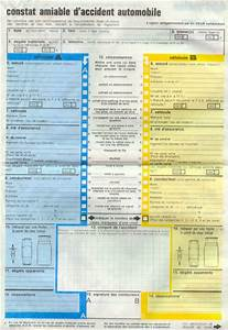 Imprimer Constat Amiable : le constat amiable ~ Gottalentnigeria.com Avis de Voitures