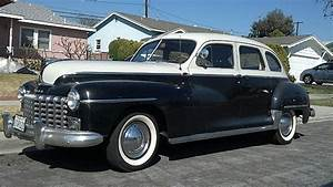 1948 Dodge Deluxe For Sale Apple Valley  California