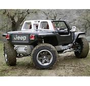 Jeep – Legendary Army Mule  SixPackTechcom