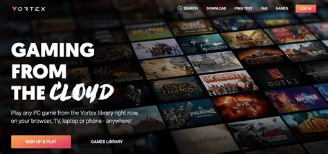 top  cloud gaming services  future