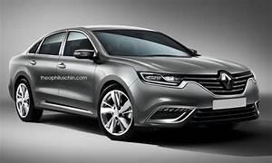 Renault Laguna 2017 : renault laguna 2016 una nueva aproximaci n a su dise o final ~ Gottalentnigeria.com Avis de Voitures