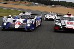 Le Mans Innovation : 24 heures du mans l 39 innovation fleur de bitume fr d ric happe course automobile ~ Medecine-chirurgie-esthetiques.com Avis de Voitures