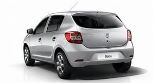 Garage Opel Limoges : nouvelle sandero 2014 autos post ~ Gottalentnigeria.com Avis de Voitures