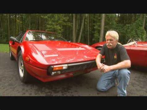 chasing classic cars web feature   buy  ferrari