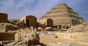 ruined-pyramid-complex-of-zozer-sakkara - Egyptian ...