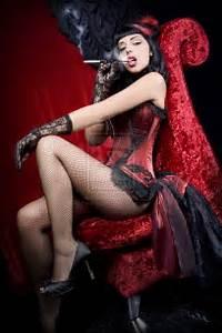 burlesque Photography 101