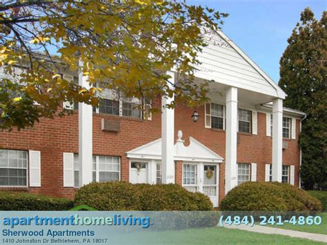 2 Bedroom Apartments In Bethlehem Pa by Sherwood Apartments Bethlehem Pa Apartments
