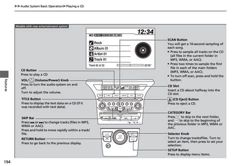 honda pilot repair manual