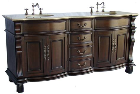 Bathroom Vanities Sink 72 by 72 Inch Bathroom Vanity Sink Traditional Style
