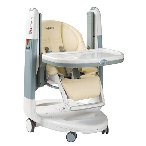 chaise haute peg perego tatamia pas cher chaise haute peg perego tatamia