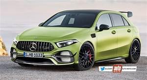 Prix Nouvelle Mercedes Classe A : future mercedes classe a amg 2019 l chez l 39 hybride ~ Medecine-chirurgie-esthetiques.com Avis de Voitures