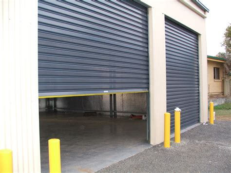 automation system trap door rolling shutter doors dock
