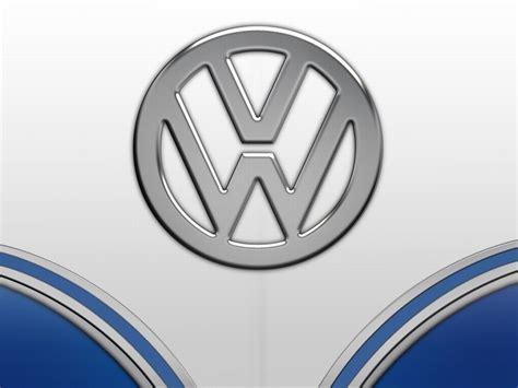 vw logos redirecting