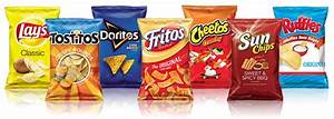 Good News For Chip Citizens On 'National Chip & Dip Day ...