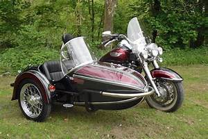 The New Sidecar Sensation