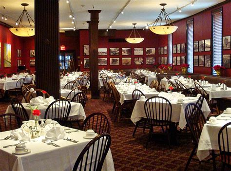 Improving Your Restaurant's Dining Room