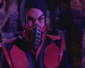 The gallery for --> Mortal Kombat Annihilation Ermac