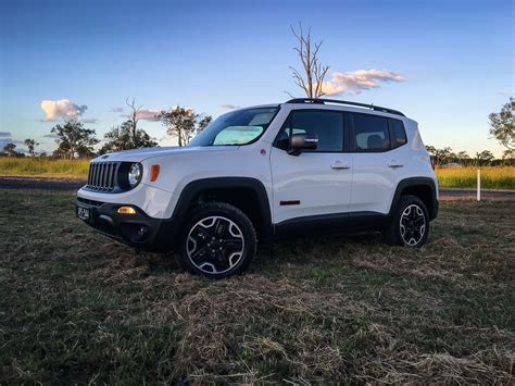Jeep Renegade Photo by 2016 Jeep Renegade Trailhawk Review Photos Caradvice