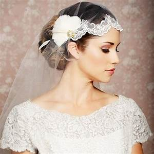 Wedding Hairstyles With Veil inseltage info