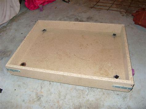 table basse recette du ciment et autres m 233 saventures la