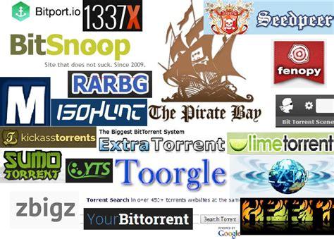Best Site To Torrents Best Torrent 2017 Top 50 Torrents Site Links For You