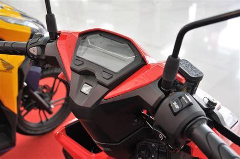 Honda Vario 150 Image by νέο Honda Vario 150 πιο ισχυρό και σύγχρονο