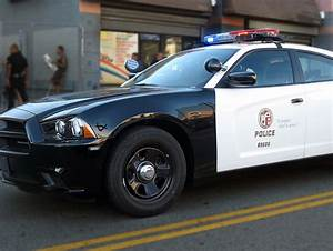 The Story Behind the LAPD's Sexy Squad Cars - Los Angeles ...