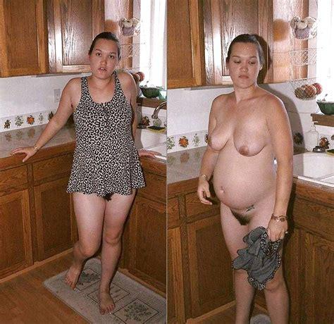 Dressed Undressed Pregnant Porn Pictures Xxx Photos Sex