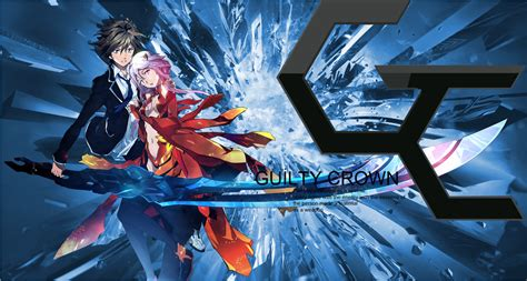 anime guilty crown download guilty crown by creatiivexx on deviantart